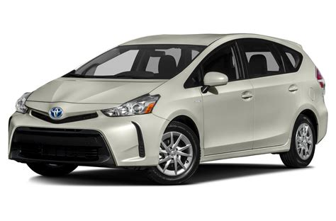 top toyota cars 2017 toyota prius v review ratings specs prices and 2017