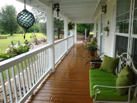 back porch designs for houses 15 simple back porch ideas