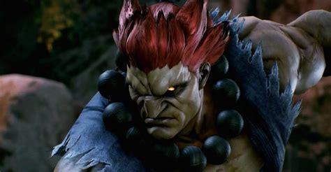 Unique Characters by Tekken 7 Akuma