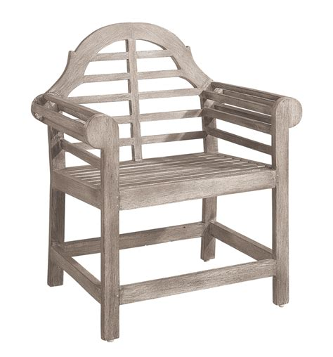 Outdoor Armchairs by Artwood Vintage Outdoor Armchair
