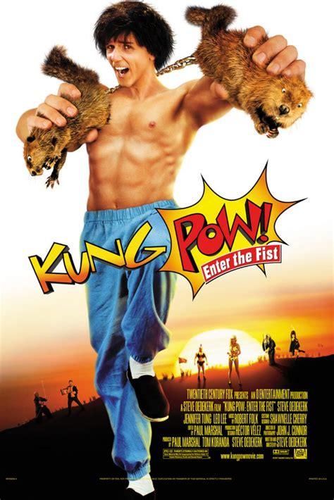 film kungfu pocong full movie kung pow enter the fist 2002 in hindi full movie