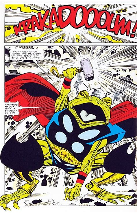 the 10 most awesome moments in walter simonson s thor the 10 most awesome moments in walter simonson s thor