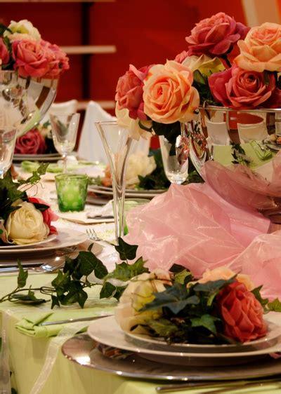 Hochzeitsfeier Tischdeko by Vintage Hochzeit Alles 252 Ber Das Heiraten Im Shabby Chic