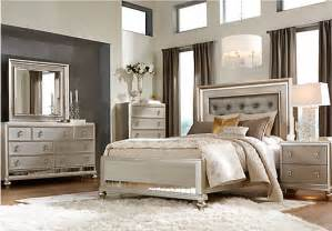 Rooms To Go Bedroom Sets Sofia Vergara 5 Pc Bedroom Bedroom Sets Colors