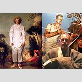Rococo Art Watteau | 598 x 404 jpeg 79kB
