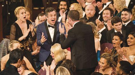 film won oscar spotlight s best picture oscar win is a triumph of
