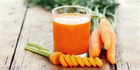 Blender Jus Wortel resep cara membuat jus wortel segar dan sehat lihat resep