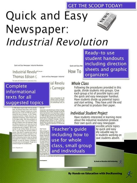 newspapers on pinterest printing press inventions and teaching geo 33 best images about social studies industrial revolution