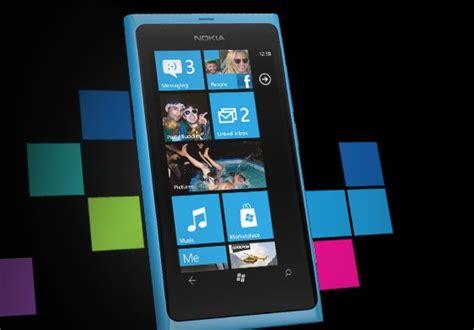 Nokia Lumia 800 Second nokia lumia 800 out of stock in the uk
