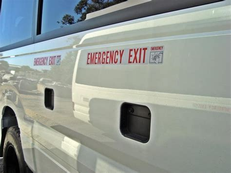 Sticker Stripe Toyota Kijang Emergency Response 911 2017 toyota 70 series 4x4 conversion of toyota coaster for sale