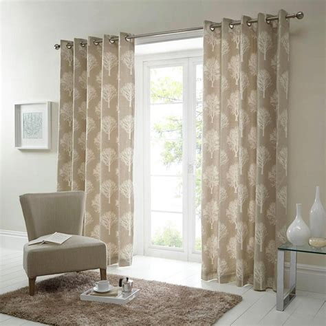 dream drapes dreams drapes curtina woodland trees ready made curtains