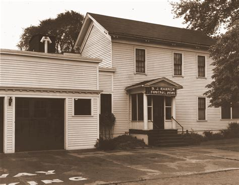 our history karrer funeral home port huron mi