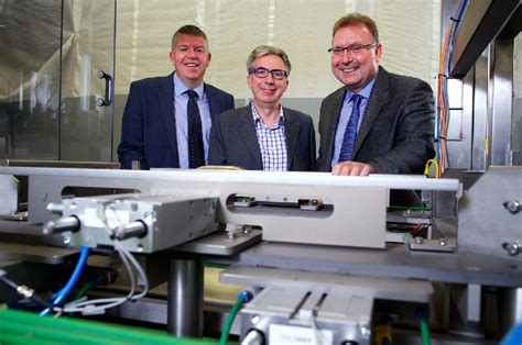 design engineer jobs west yorkshire further funding success for 163 11m turnover engineering firm