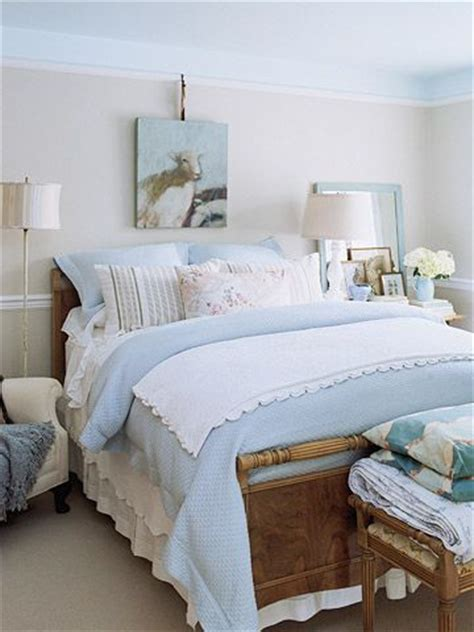 cozy blue bedroom cozy cottage style bedrooms