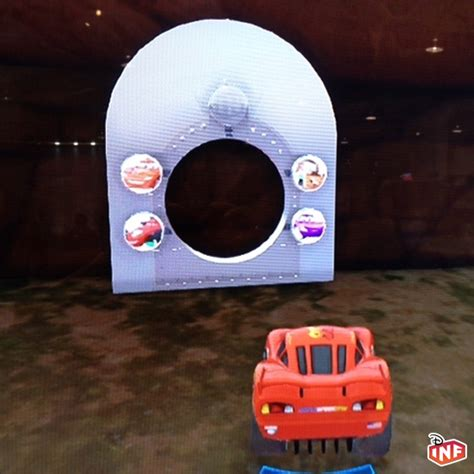 disney infinity cars playset disney infinity fans view topic cars playset vault