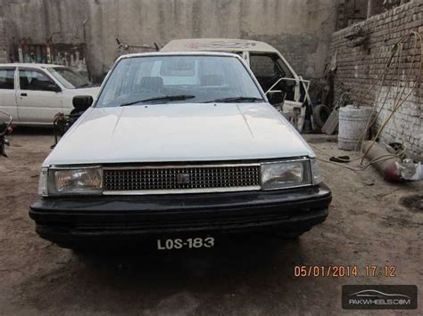 1985 Toyota Corolla For Sale Used Toyota Corolla 1985 Car For Sale In Faisalabad