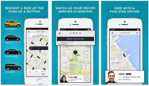 How To Use App Uber More Than Just A Lift All You Need For It