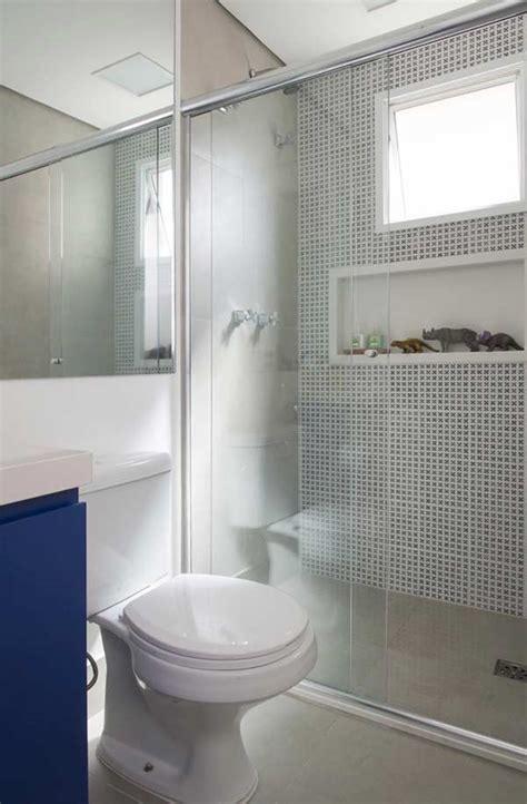 azulejo para banheiro 60 inspira 231 245 es de ambientes decorados - Azulejo No Banheiro