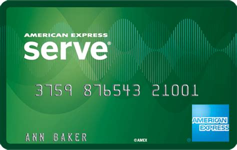How To Check Balance On Amex Gift Card - prepaid debit cards american express serve 174