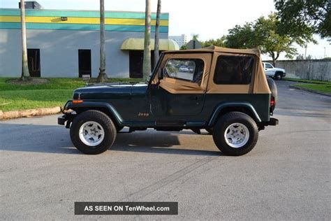 wide stance jeep jeep tj 31 inch tires bing images