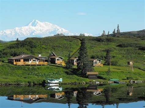 Wilderness Cabin For Sale by Lakefront Alaska Wilderness Property For Sale Images Frompo