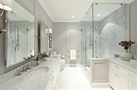 5 Design Tips from a Stunning Before and After Bathroom