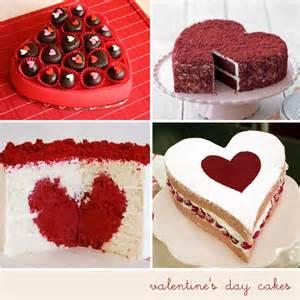 valentine cakes romantic ideas for valentines day