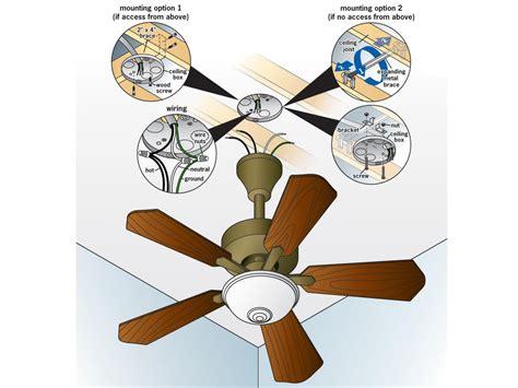 replace  light fixture   ceiling fan