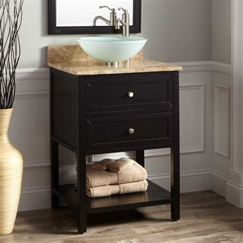 How To Make A Vessel Sink Vanity by 25 Best Ideas About Vessel Sink Vanity On