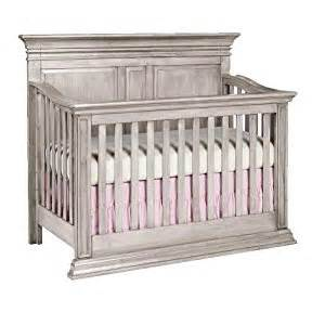 Baby Cache Crib Reviews Baby Cache Vienna Lifetime Crib Ash Gray Baby