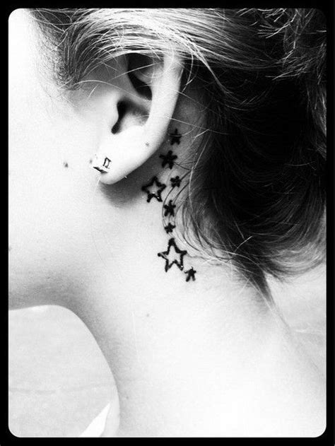 tattoo behind ear risks 1000 ideas about behind ear tattoos on pinterest ear