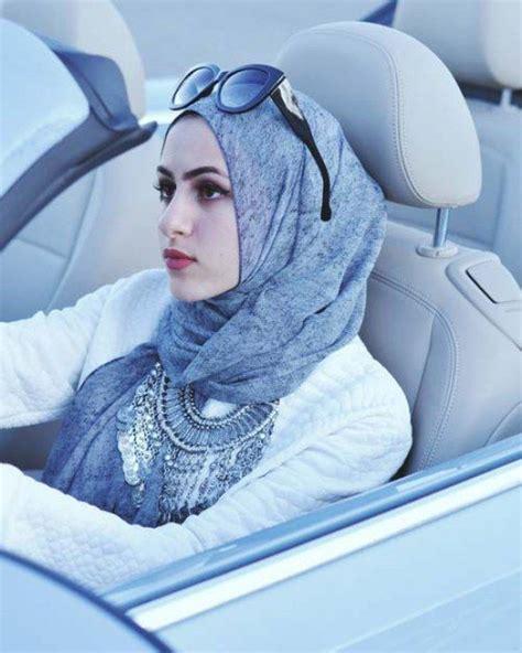 easy  beautiful hijab style   hijabiworld
