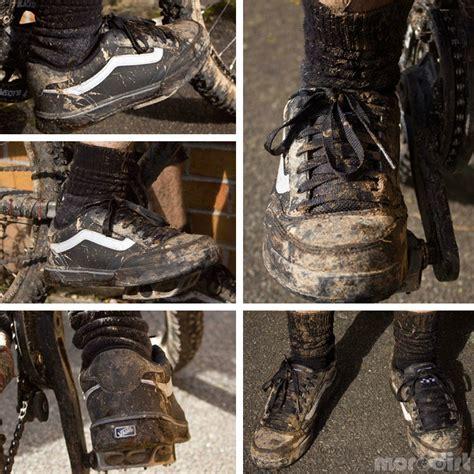 vans mountain bike shoes review vans gravel shoes more dirt