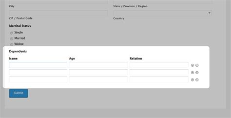 gravity forms email template populate a living will from gravity forms webmerge