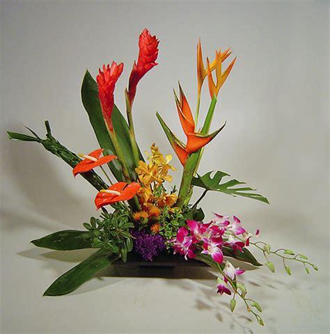 tropical flower arrangements centerpieces floral centerpieces floral design arrangements centerpieces funeral flower tropical floral