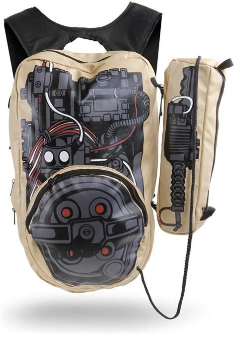 Miniso Backpack By Treat N ghostbusters protonireppu selk 228 reppu on nostalgian 228 lk 228 isen