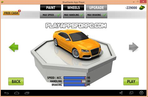 trafic racer hack apk traffic racer 1 8 hacked apk play apps for pc
