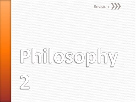 revise philosophy for as ocr gcse religious studies b by mloizou teaching resources tes