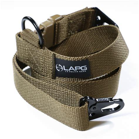 Sling 2 In 1 la gear 2 to 1 point sling