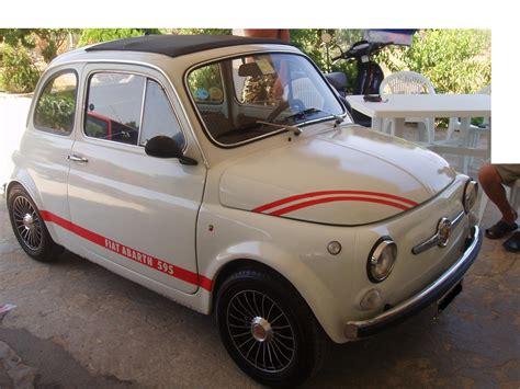 Fiat 500l Abarth by Scaduto Vendo Fiat 500 L Replica Abarth 62847