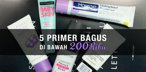 Harga Primer Pac rekomendasi primer bagus di bawah 200 ribu daily