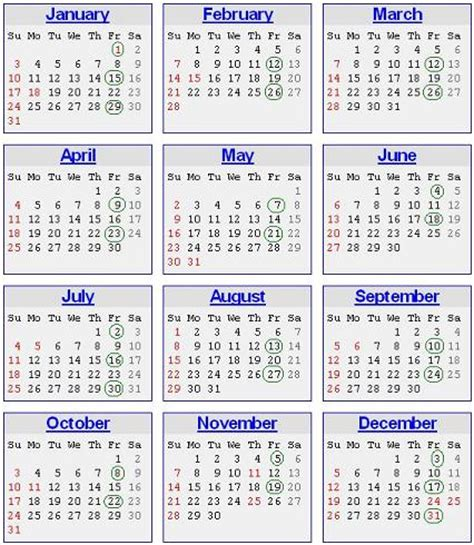 Csusm Calendar Payday Calendar 2013 Just B Cause