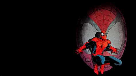 wallpaper hd 1920x1080 spider man spider man full hd wallpaper and background image