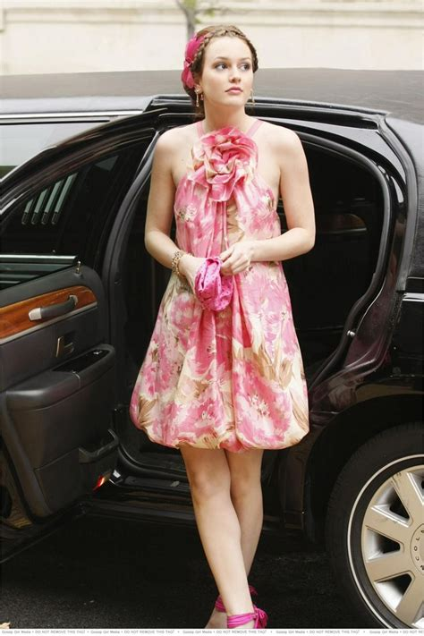 Style Leighton Meester Fabsugar Want Need 2 by 65 Best Images On Beautiful