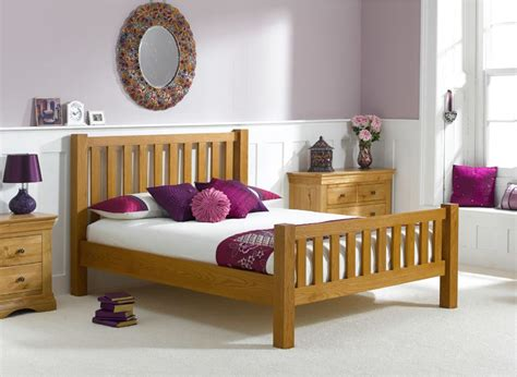 Dreams Bed Frames Uk Kingsbury Bed Frame Oak Dreams