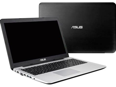 Asus A442uq Fa020t asus x556uj xo044t notebookcheck externe tests