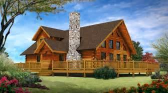 rustic cottage floor plans