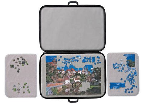 jigboard puzzle boards portable jigsaw boards from puzzle boards with drawers chest of drawers