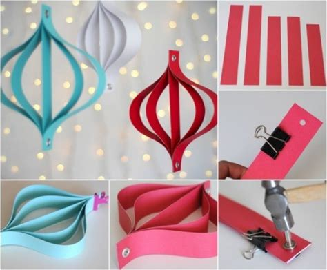 Simple Paper Craft Work - what are some easy to make paper crafts quora