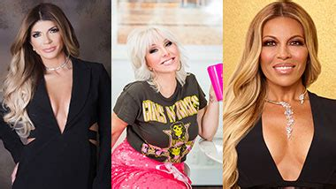 real housewives     hollywood casino columbus